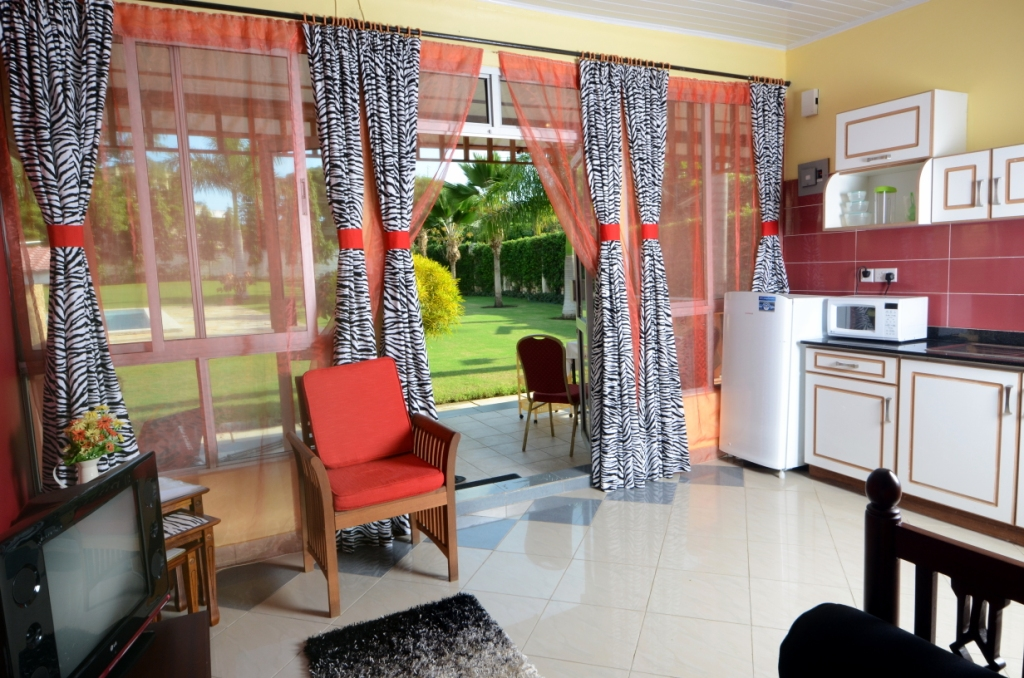 Makwetu Resorts Studio Apartment